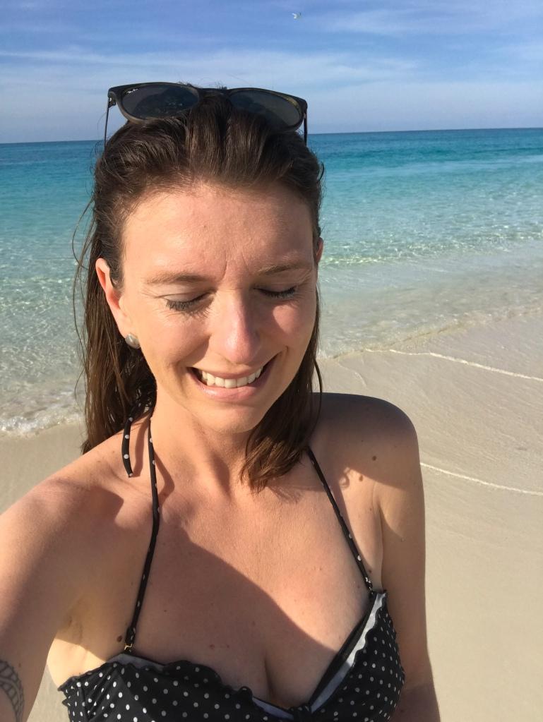 PARADISE BEACH BIMINI